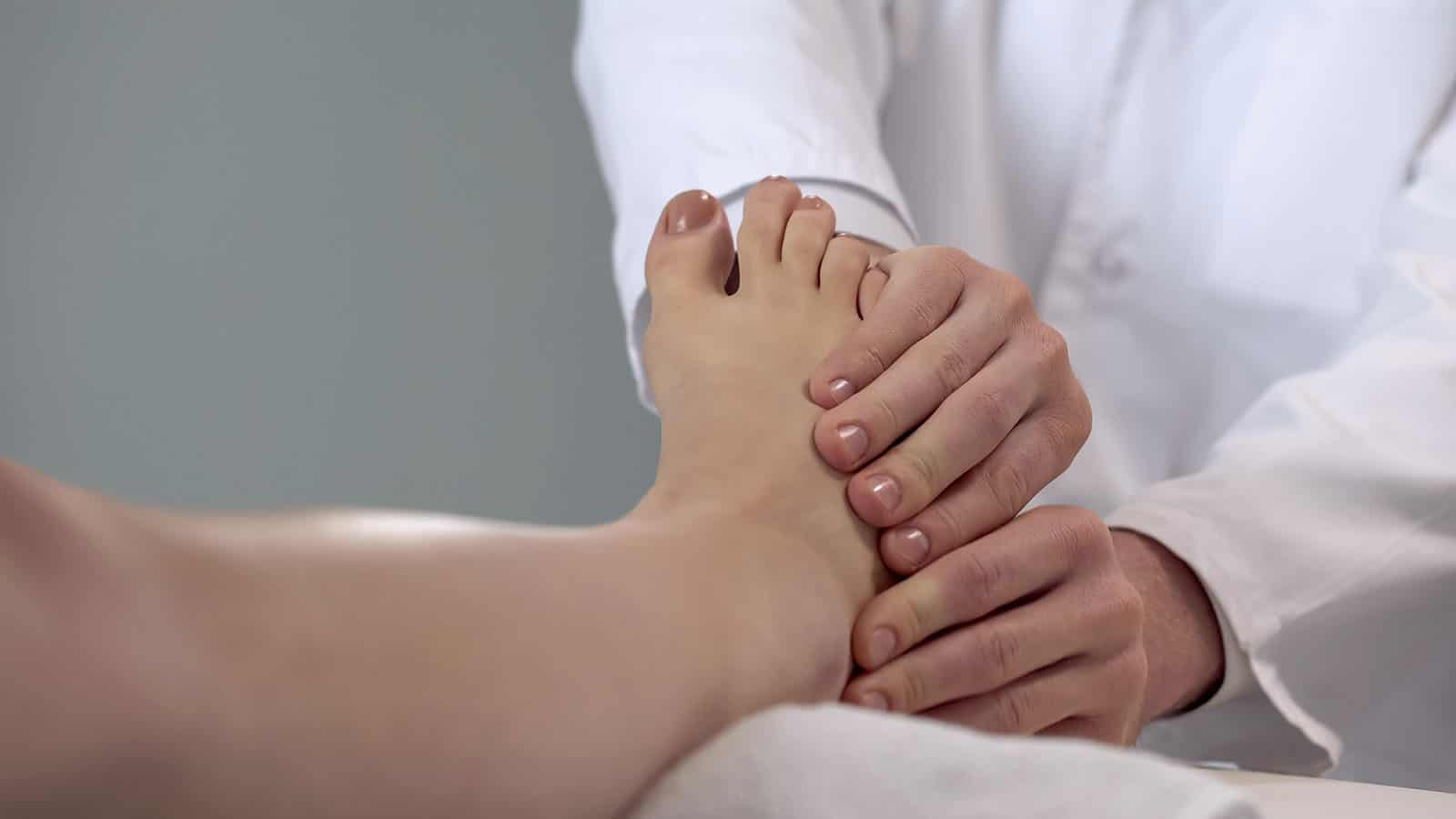 Your Heel Pain Experts in Scottsdale 1