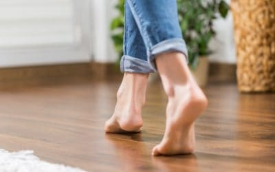 Help for Your Heel Pain at Home